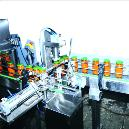 Industrial Grade Liquid Filling Machine