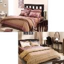 Smooth Finished Bed Linen