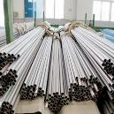Stainless Steel Made Pipe