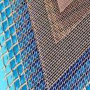 Galvanized Iron Made Wire Mesh