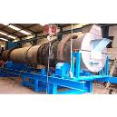 Industrial Purpose Rotary Sand Dryer