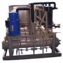 Industrial Purpose Water Cooled Screw Chiller