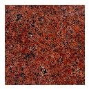 Red Granite For Construction Industry