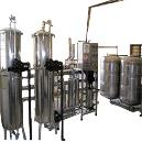 Industrial Grade Water Purification Plant