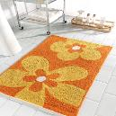 Smooth Finished Bath Mat