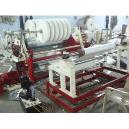 Industrial Grade Slitting Rewinding Machine