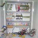 Industrial Grade Machinery Control Panel