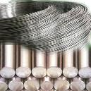 Industrial Grade Bar And Wire