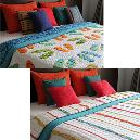 Smooth Finished Designer Quilt