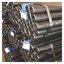Mild Steel Made Seamless Pipe