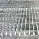 Corrosion Resistant Welded Wire Fabric