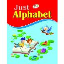 Alphabet Book For Kid