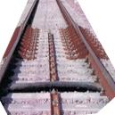 Industrial Grade Switch Expansion Joint