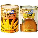 Canned Mango Products