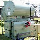 Incinerator For General Waste