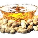 Organic Edible Peanut Oil