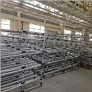 Corrosion Resistant Pipe Rack