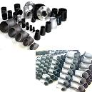 Industrial Grade Pipe Fitting