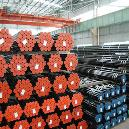 Steel Made Electric Resistance Welded Pipe