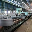 Industrial Grade Hot Rolled Coil
