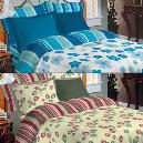 Printed Type Bed Linen