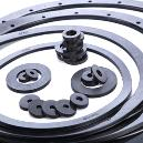 Rubber And Rubber Moulded Gasket