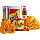 Hygienically Packed Mustard Oil