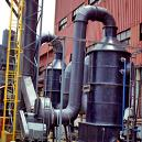 Air Pollution Controlling Scrubber