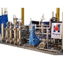 Carbon Dioxide Recovery Plant