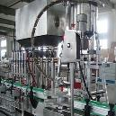 Vacuum Filling Pickle Machine