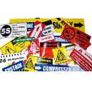 Industrial Labels