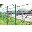 Industrial Grade Barbed Wire