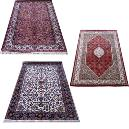 Home Furnishing Hand Knotted Carpet