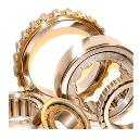 Metal Made Cylindrical Roller Bearing