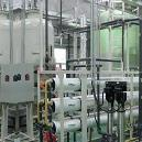 Industrial Grade Water Treatment Plant