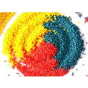Industrial Grade Colour Masterbatches