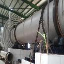 Activated Carbon Kilns For Coconut Shell