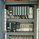 Industrial Grade Electrical Panel