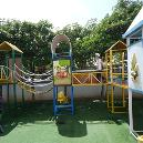 Swing For Play Ground
