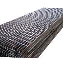 Mild Steel Made Grating