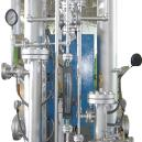Co2 Gas And Air Dryer