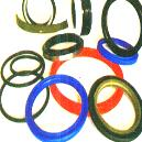 Rubber Made O Ring/ Oil Seal/ Diaphragm