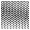 Industrial Grade Expanded Wire Mesh