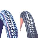 Automotive Purpose Tyre And Tube