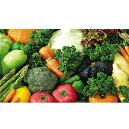 Hygienically Packed Fresh Vegetable