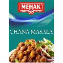 Hygienically Packed Chana Masala