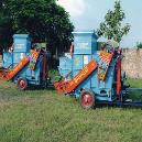 Industrial Grade Groundnut Thresher