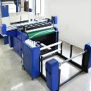 Digital Textile Inkjet Printer