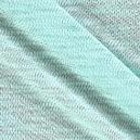 Lycra And Slub Knitted Fabric