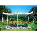 Outdoor Purpose Canopy Tent